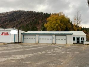 51791 Silver Valley Rd, Kellogg, ID 83837