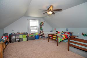Great Bonus Room