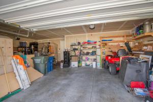 Garage Thrush