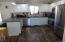 new flooring ,quartz counters and appliances