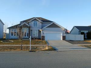 4BR+office, 2.5BA, 2381sf beautiful home. Lots of upgrades plus spacious RV parking.