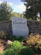 Stoneridge Entrance