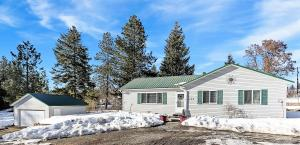 6425 W ADAMS ST, Spirit Lake, ID 83869