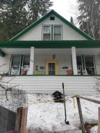 618 Maple St, Wallace, ID 83873