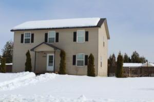 32924 N 7th Ave, Spirit Lake, ID 83869