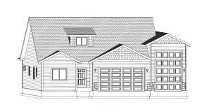 3719 Hillsdale Rd, Athol, ID 83801