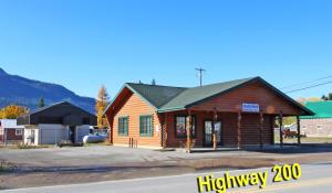 104 E 4th Ave., Clark Fork, ID 83811
