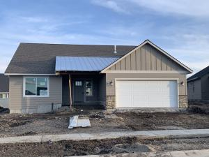 13224 N LEAVENWORTH LOOP, Hayden, ID 83835