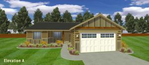 128 W Tennessee Ave, Post Falls, ID 83854