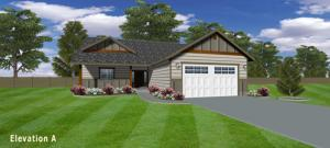 3452 N Guy Rd, Post Falls, ID 83854
