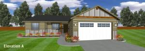 151 W Tennessee Ave, Post Falls, ID 83854