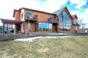816 Shepherd Road, St. Maries, ID 83861