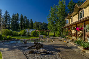 615 Freeman Lake Rd, Oldtown, ID 83822