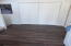 New entry flooring