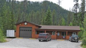 168 Rosemary Loop, Priest Lake, ID 83856