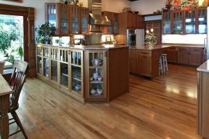 Chefs Kitchen
