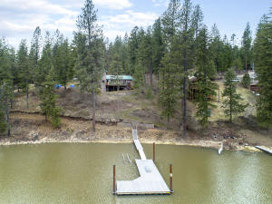 5824 S PANORAMA VIEW DR, Harrison, ID 83833