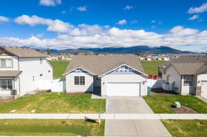624 W TENNESSEE AVE, Post Falls, ID 83854