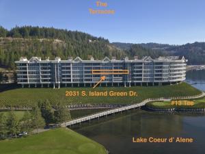 2031 S Island Green