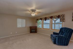 Basment Living Room