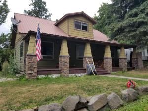 118 E LINCOLN AVE, Harrison, ID 83833
