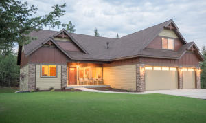 *Photo of a previously built home, may show upgraded features*