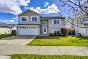 2124 W CANFIELD AVE, Coeur d