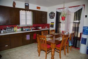 Kitchen Farm House