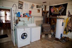 Utility Room Farm House