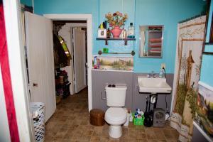 Bathroom Farm House