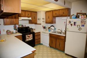 Kitchen House 3