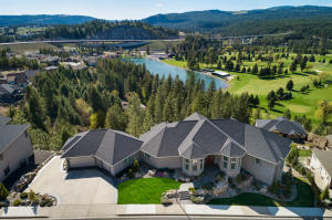 13801 N Copper Canyon Ln, Spokane, WA 99208
