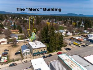 6249 W MAINE ST, Spirit Lake, ID 83869