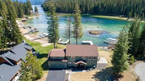 147 Match Bay Rd, Priest Lake, ID 83856