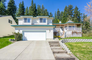 957 N ARMSTRONG DR, Coeur d