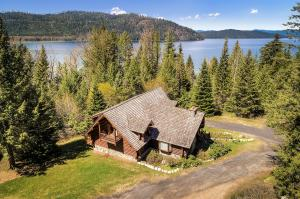 150 Bayview Dr., Priest Lake, ID 83856