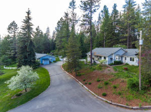 5339 E OHIO MATCH RD, Hayden, ID 83835