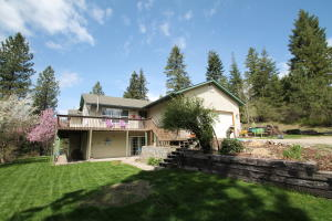 908 S MEYERS HILL RD, Coeur d
