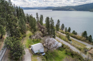 104 S TERRACE CT, Harrison, ID 83833