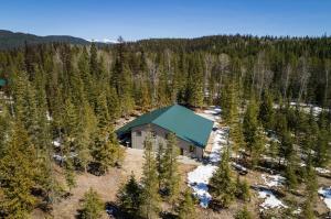 37144 Hwy. 57, Priest Lake, ID 83856