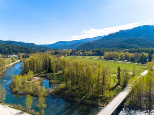 NNA Coeur d Alene River Rd, Kingston, ID 83839