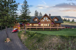 17442 S Painted Rose Rd, Coeur d'Alene, ID 83814