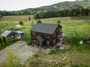 12735 Dufort Rd, Priest River, ID 83856
