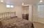 3rd bedroom - basement