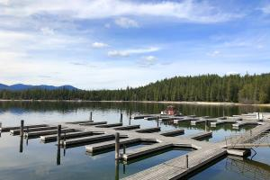 Community Docks
