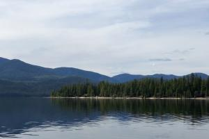 Gorgeous Priest Lake
