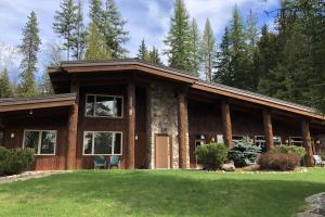 The Community Club House