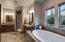 Soak tub and Shower