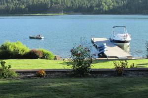 Lazy summer days enjoying the water. Swim,boat,raft,kayak.