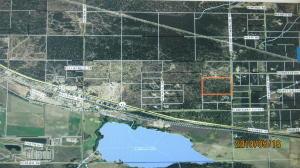 184 Rogstad Powerline Rd, Blanchard, ID 83804